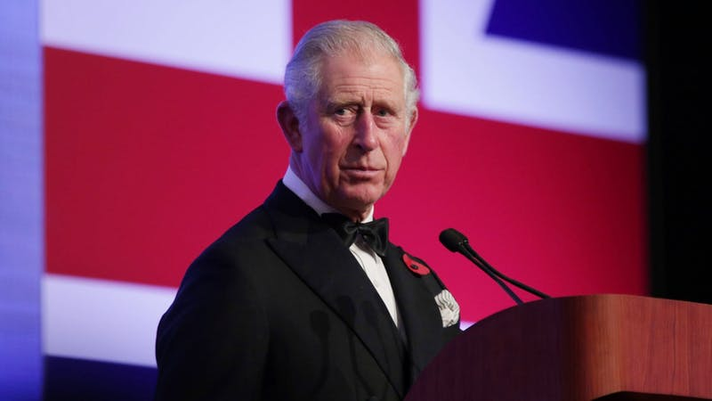 Commonwealth can be 'pivotal' in solving global issues, Prince of Wales says