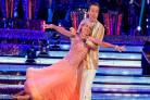 Strictly Christmas special sees Judy Murray join celeb line-up