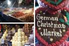 In pictures: Glasgow Christmas Markets back again with even more delicious food