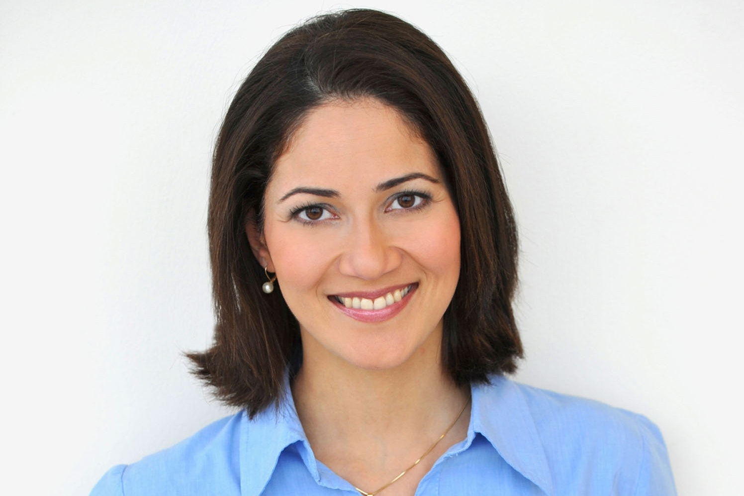 Mishal Husain tweeted about equal pay (Jeff Overs/BBC)