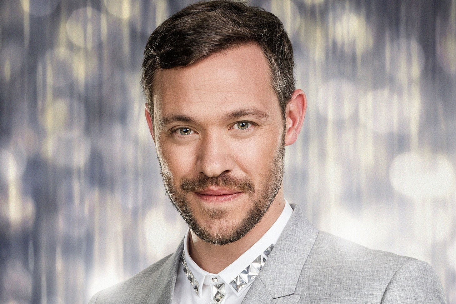 Will Young has landed a leading role in the Strictly Ballroom West End show (Jay Brooks/BBC/PA)