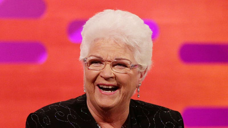 Pat Butcher smoking from a bong was TV gold, say Gone To Pot viewers