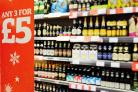 Scotland becomes first country in the world to introduce minimum pricing for alcohol