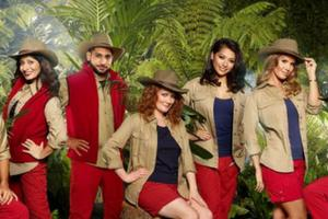 I'm A Celebrity line-up: who are this year's campers?