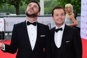 Ant and Dec return to screens as I'm A Celeb kicks off this weekend