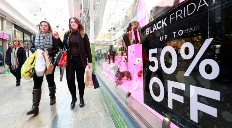 What is Black Friday and where are the best deals in Glasgow? All you need to know
