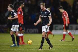 Dundee 2-1 Rangers: Light Blues go from bad to worse at Dens Park