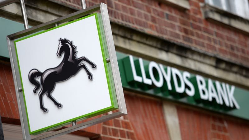 Jobs misery as Glasgow among 49 Lloyds branches set to shut