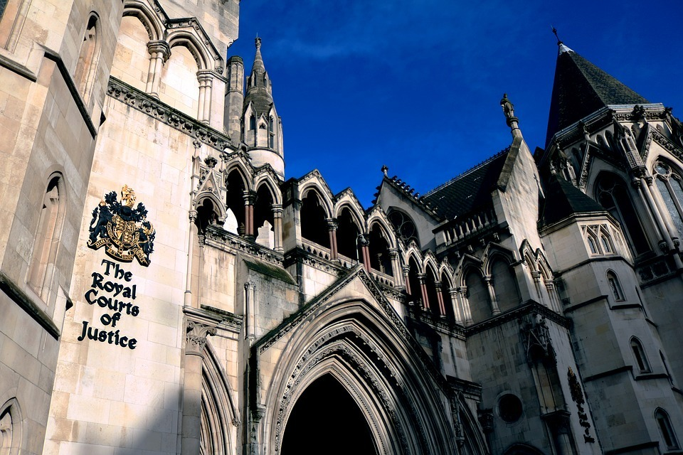 The court of appeal (PICTURE: Pixabay.com).
