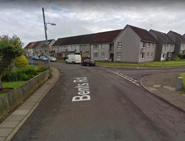 Man, 22, arrested after drugs and offensive weapons