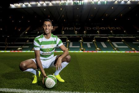 Evening Times: Marvin Compper says he can still improve at Celtic under Brendan Rodgers.