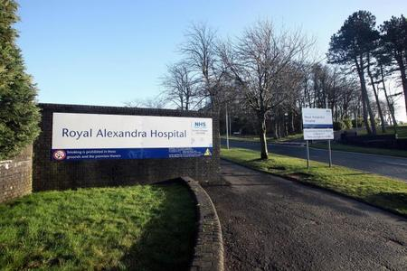 Fourth person tested positive for infection linked to death of patient