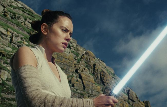 New Star Wars trilogy 'to be filmed in Scotland'