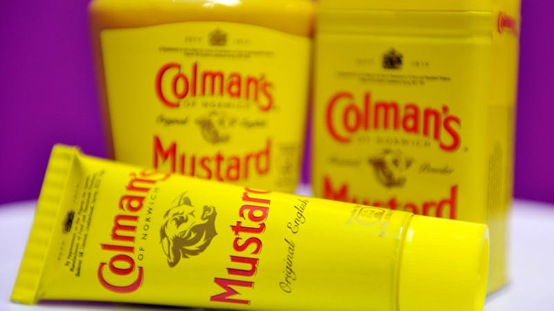 Colman's to close mustard factory with job losses
