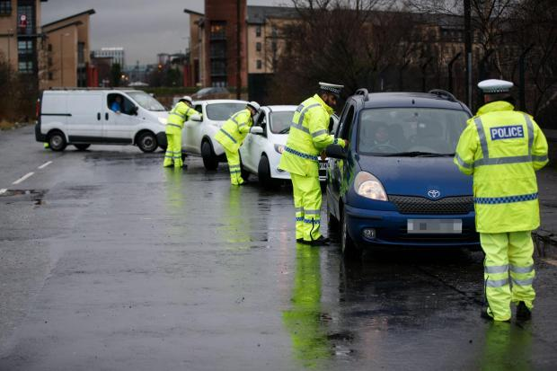 Road accident numbers rise AFTER stricter drink-driving limit