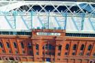 Security over Rangers property is lodged to secure £3 million funding