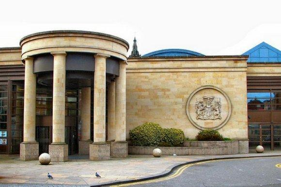 Evening Times: Scott Pearson was convicted at the High Court in Glasgow