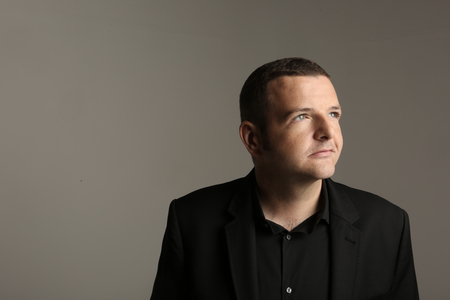 Comedian Kevin Bridges marries girlfriend Kerry Monaghan in private Glasgow ceremony