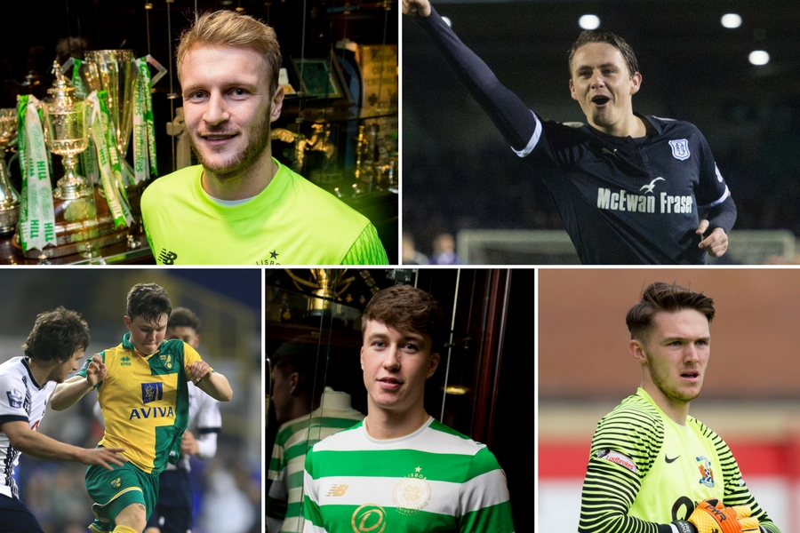 Deadline Day: Every deal to be completed in the Scottish Premiership yesterday