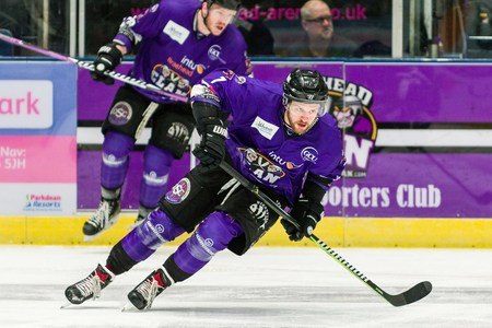 Braehead Clan announce four-game summer series in Glasgow this August