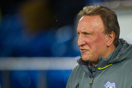 Warnock contacted Celtic about a friendly