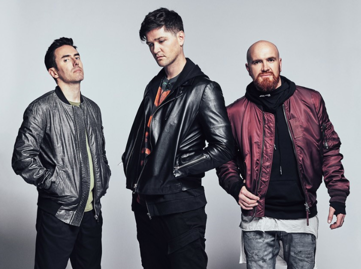 Review: The Script, Freedom Child tour, SSE Hydro, Glasgow