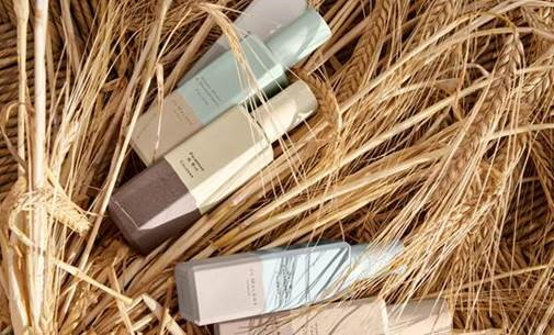 Tried and Tested Beauty: Jo Malone English Fields Collection