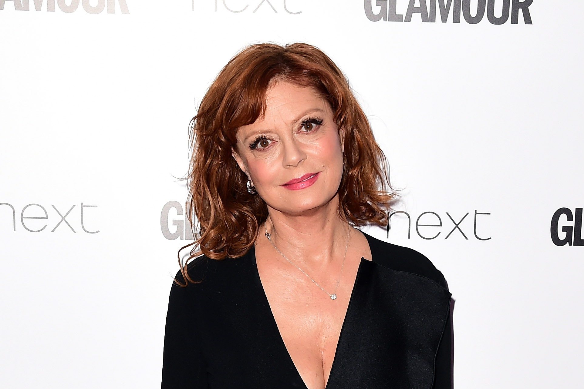 Susan Sarandon has praised a male co-star who acted on equal pay. (Ian West/PA)