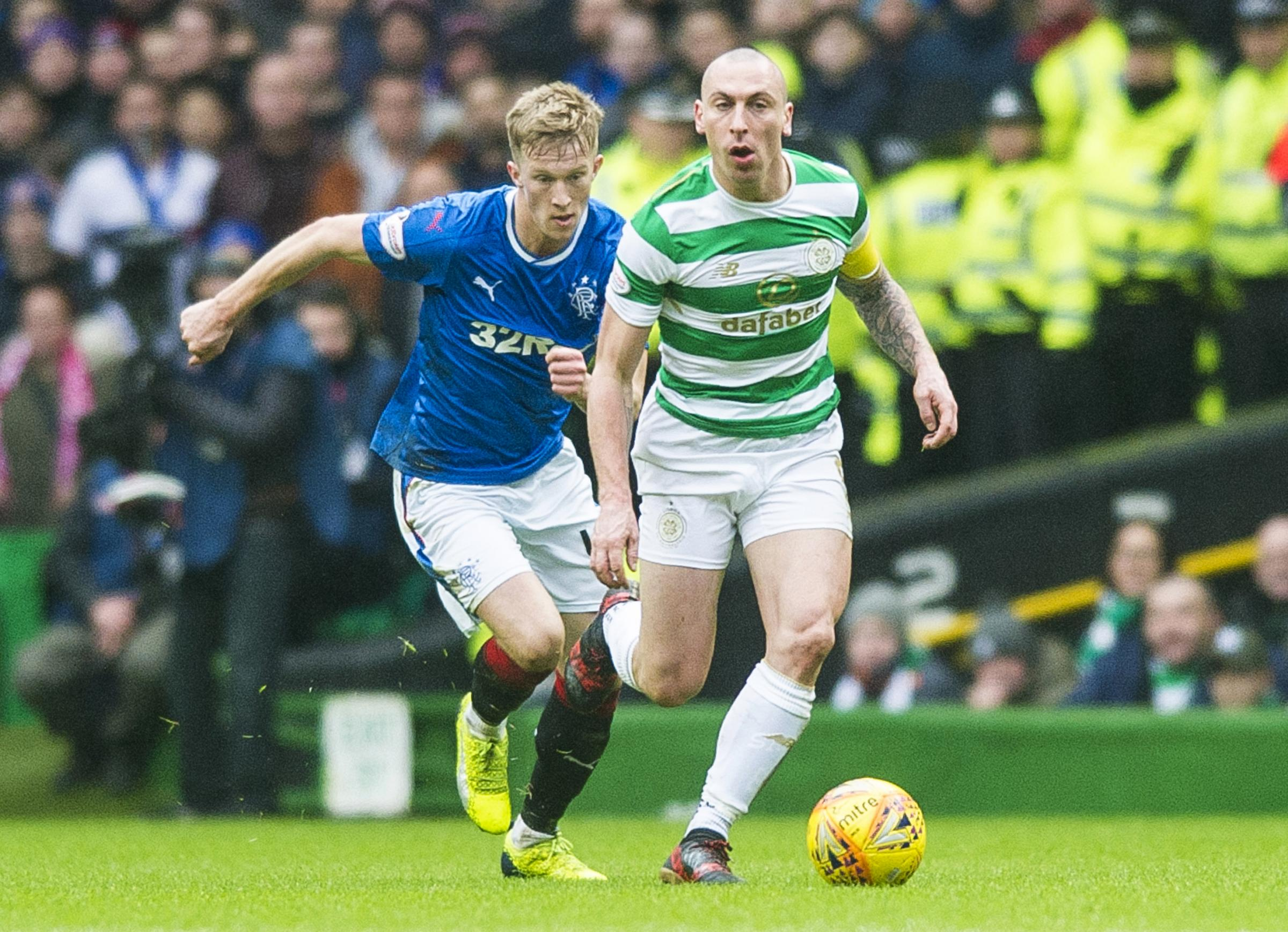 Can you beat our Old Firm quiz?