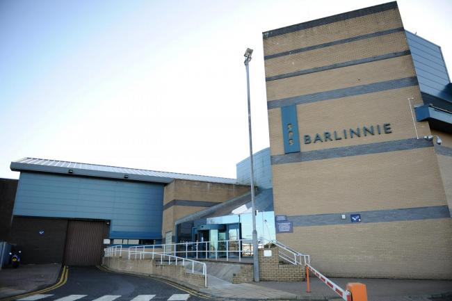 Fatal Accident Inquiry to be held after prisoner, 33, dies