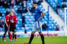 Home is where the hurt is for Rangers as players fail to handle Ibrox expectation once more
