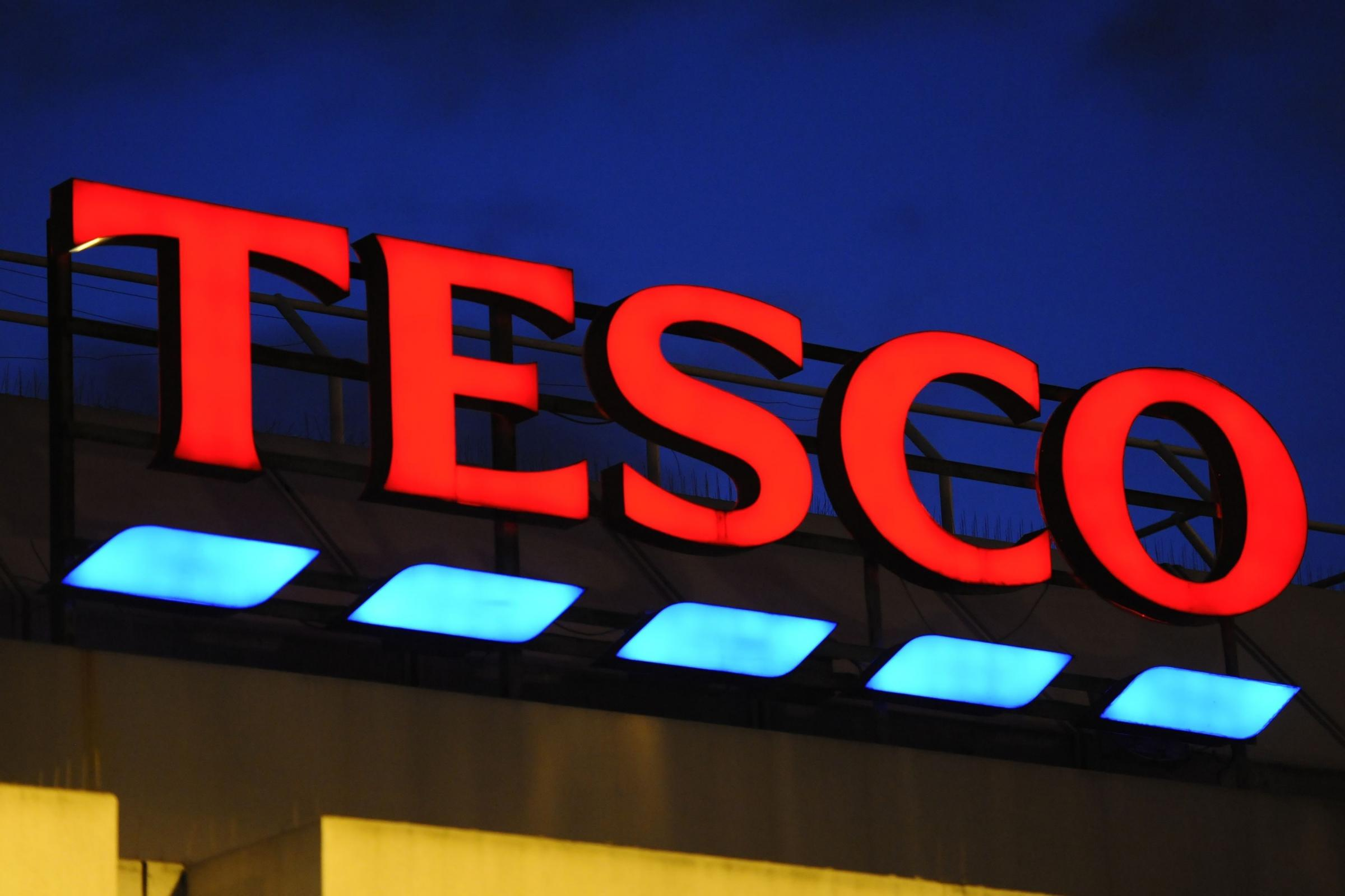 Can you help? Urgent appeal for Tesco shoppers to donate for homeless