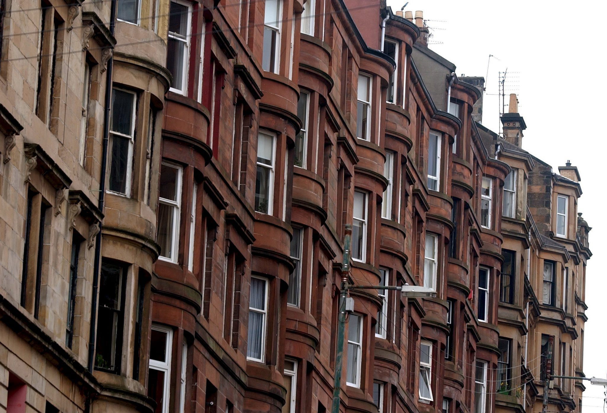 Who lived in my West End tenement? New site charts history of owners