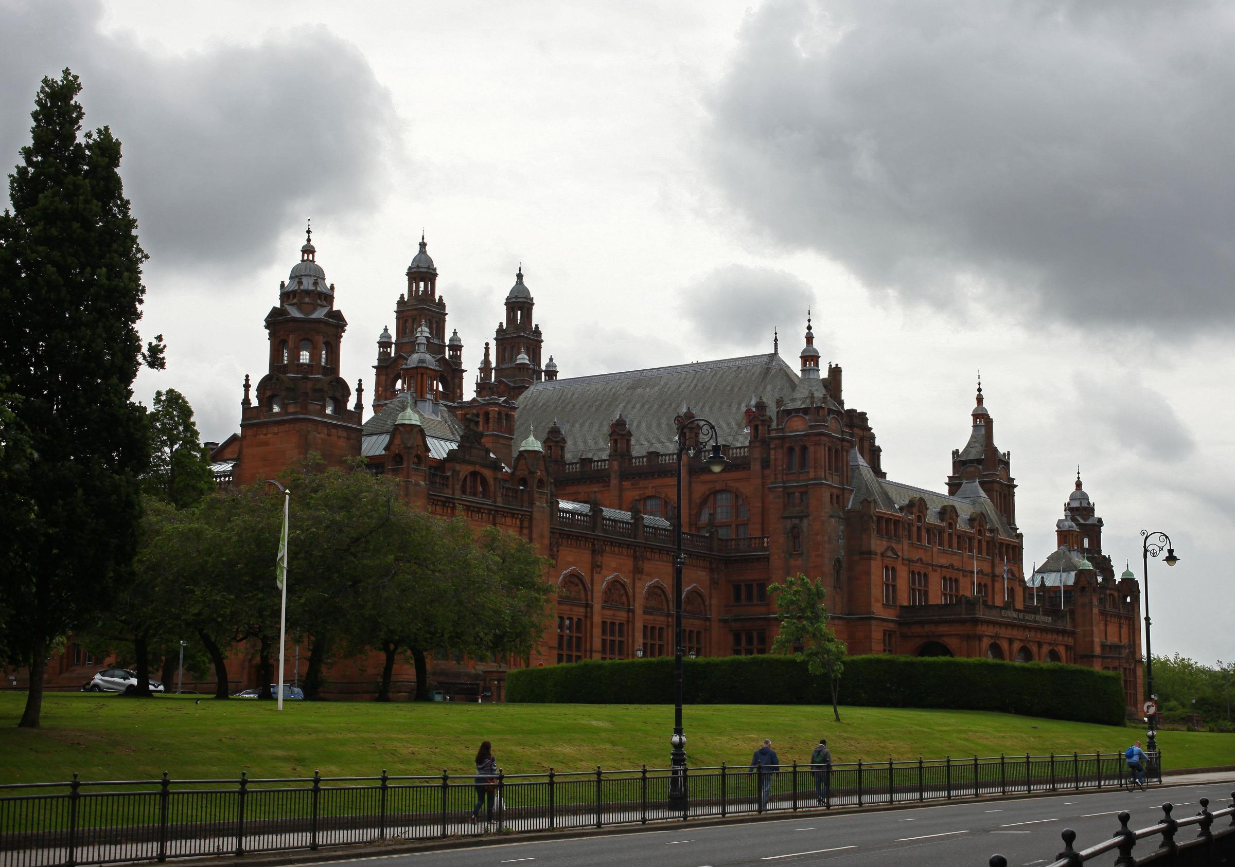 Parking charges will be increasing at Kelvingrove Art Gallery and Museum.