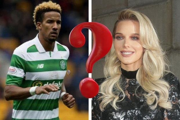 Revealed: Celtic ace Scott Sinclair's words to Helen Flanagan as she tried to keep unexpected pregnancy secret