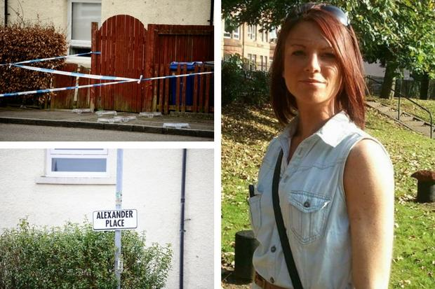 Jennifer Morgan murder: Partner accused of stabbing her to death appears in court