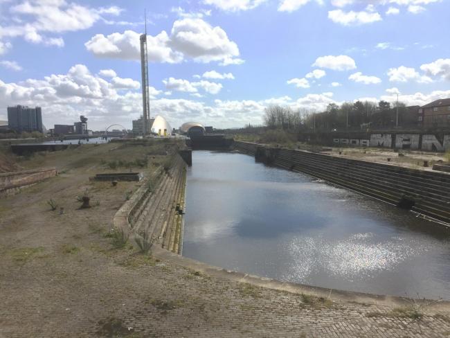govan graving docks owners shun ships plan for site evening times