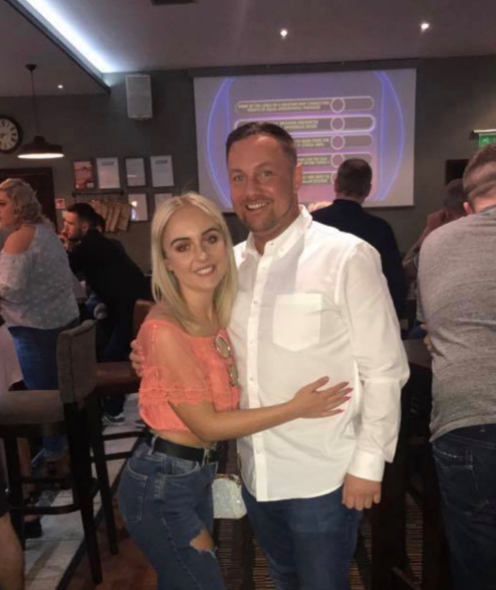 'It's my dad': Scottish girl goes viral after people mistake her young father for her boyfriend
