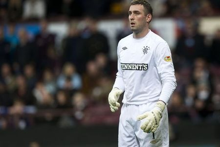 Allan McGregor may be making a return to Rangers.
