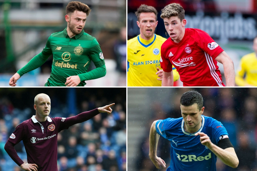 Dozens of loan deals are set to expire at the end of the season