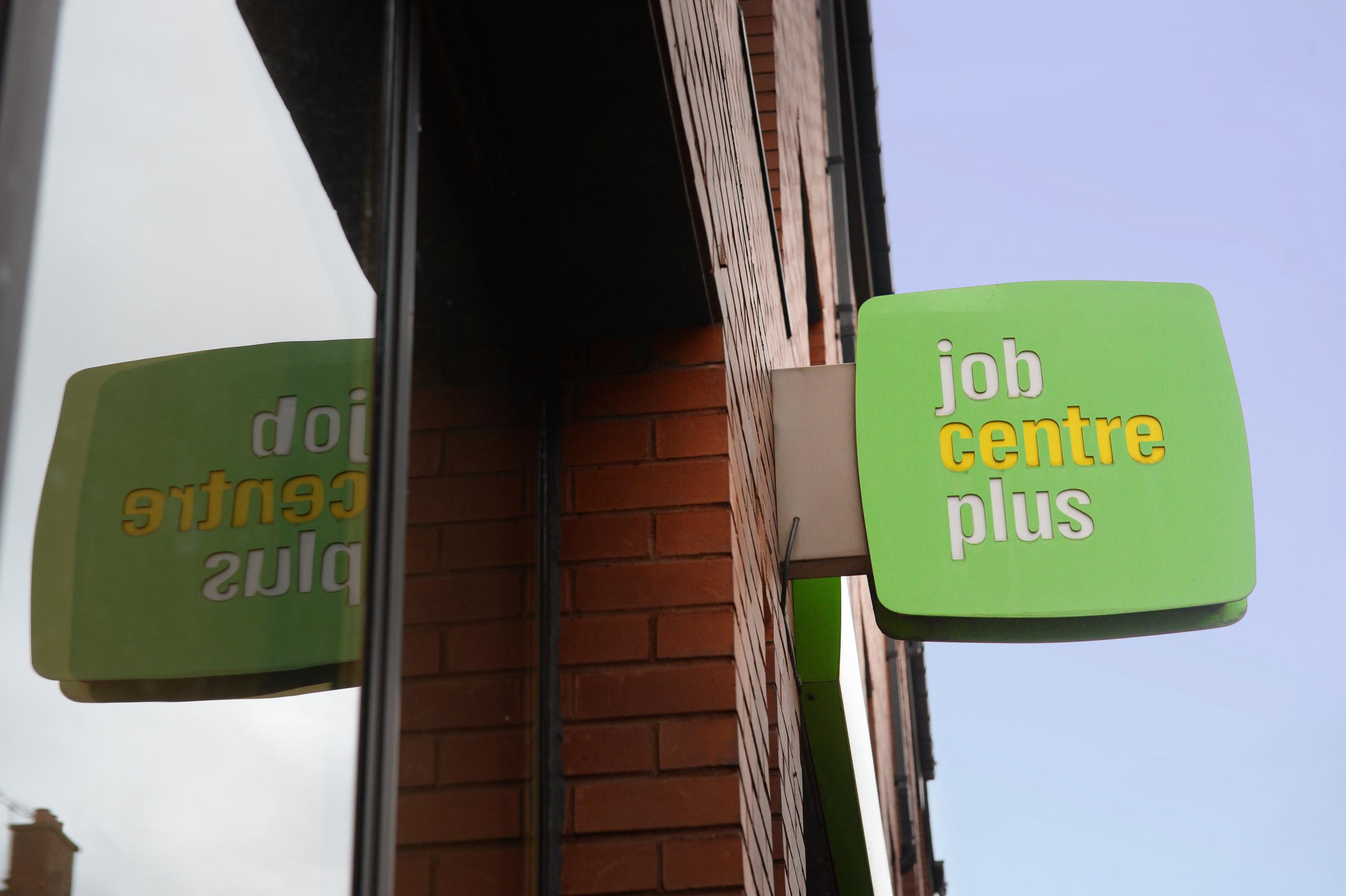 General Views of Glasgow Job Centres for Stuart Paterson story.Picture shows Partick Jobcentre 20 Benalder Street,  Glasgow. (Photo by Kirsty Anderson/Herald & Times) - KA