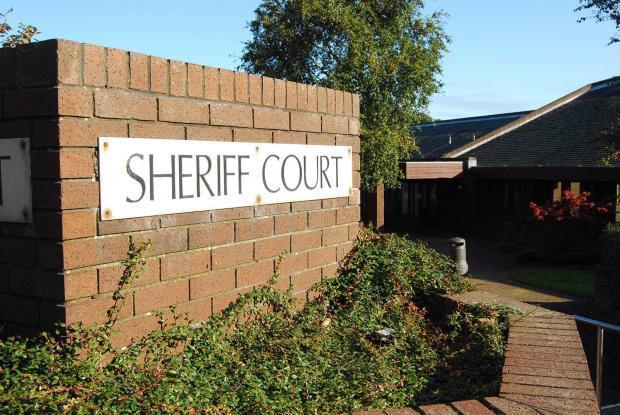 POTATO peeler lands Fife man in jail