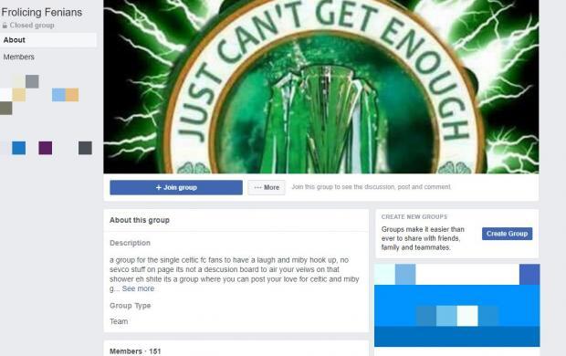 Celtic Fans Dating-Website Bedeutung von Haken in Hindi