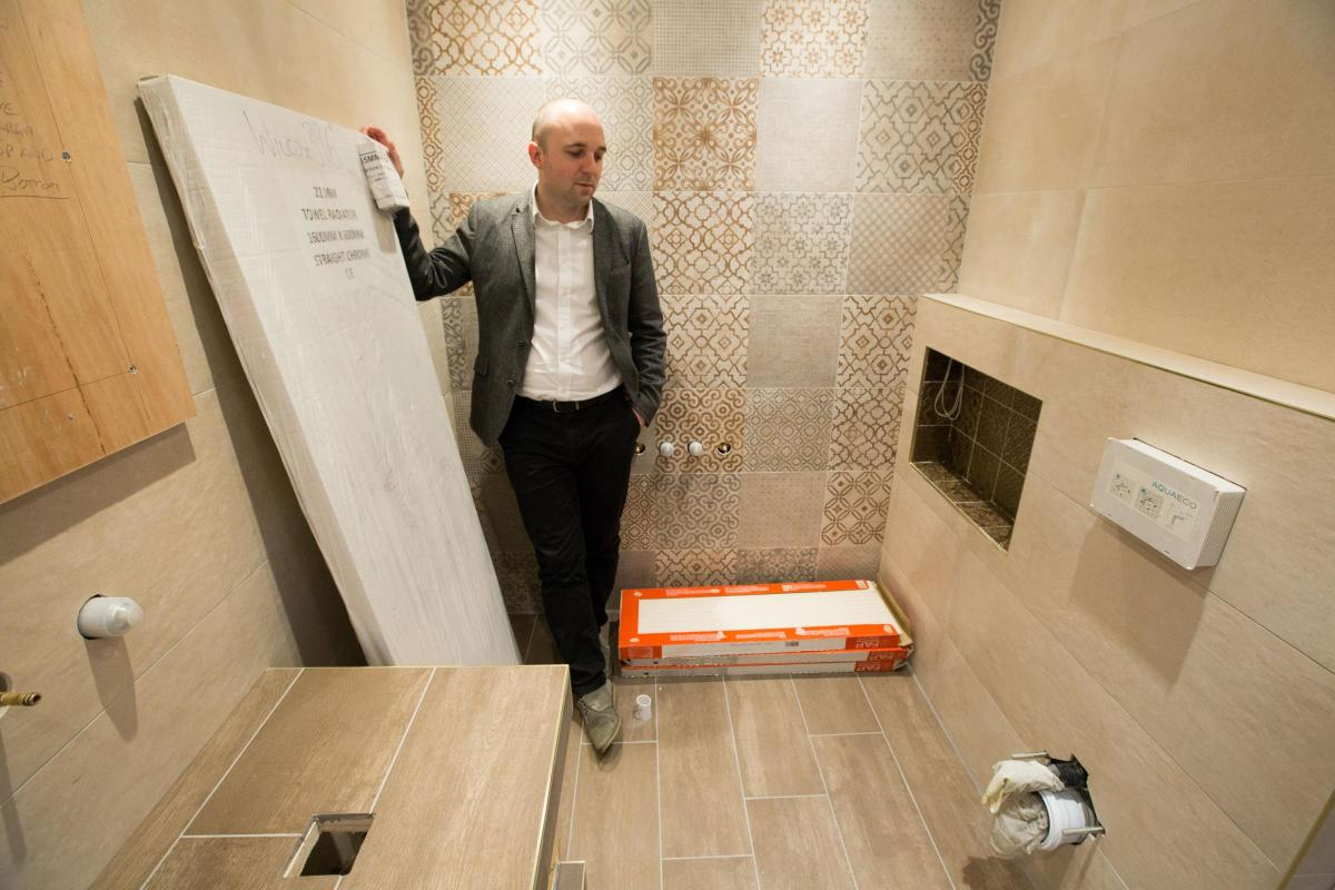 Bagno Design in hot water after 13-month customer dispute | Evening ...