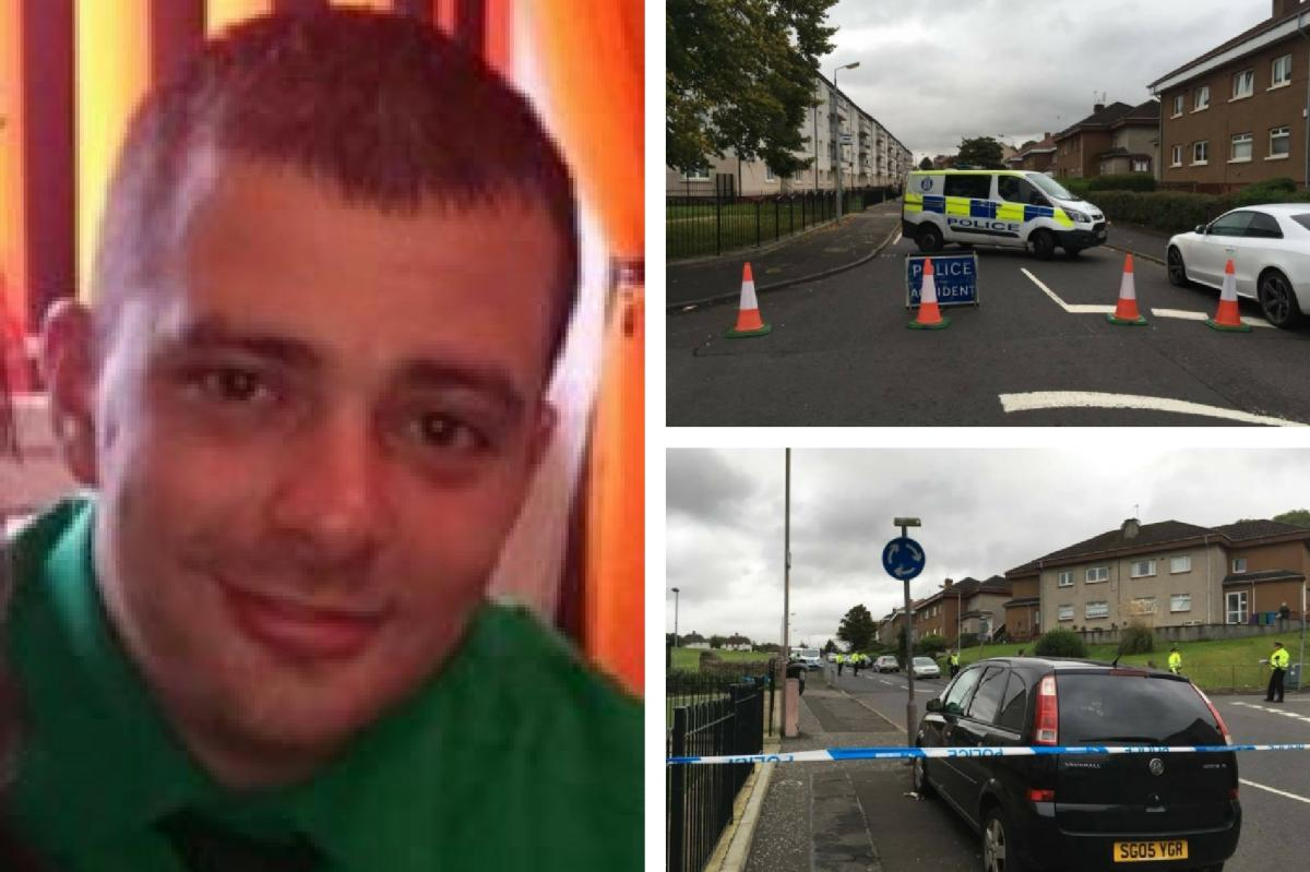 'I done that c***': Killer convicted after brutally stabbing Mario Capuano to death in Barmulloch
