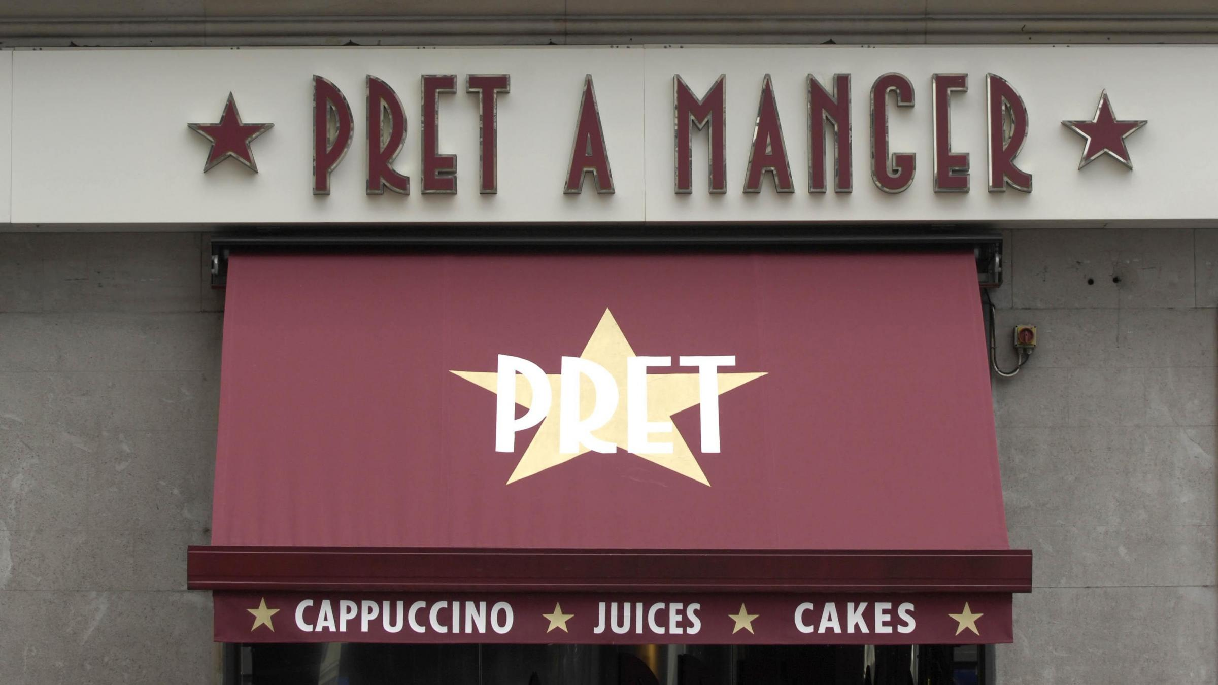 Pret bosses say questions need to be asked on use of paper and plastic