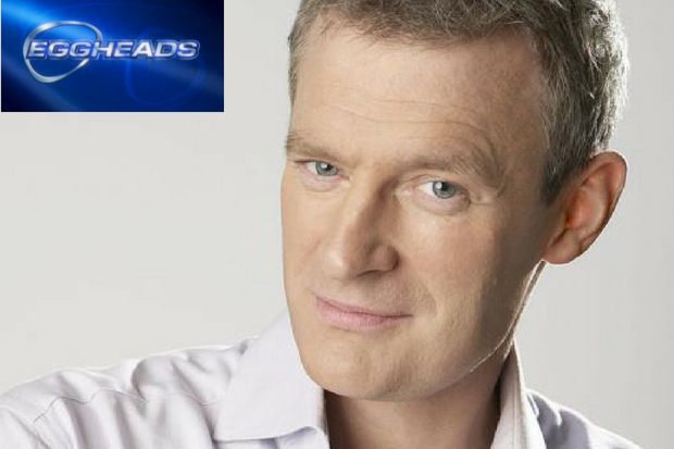 BBC quiz show Eggheads looks for contestants ahead of Glasgow filming
