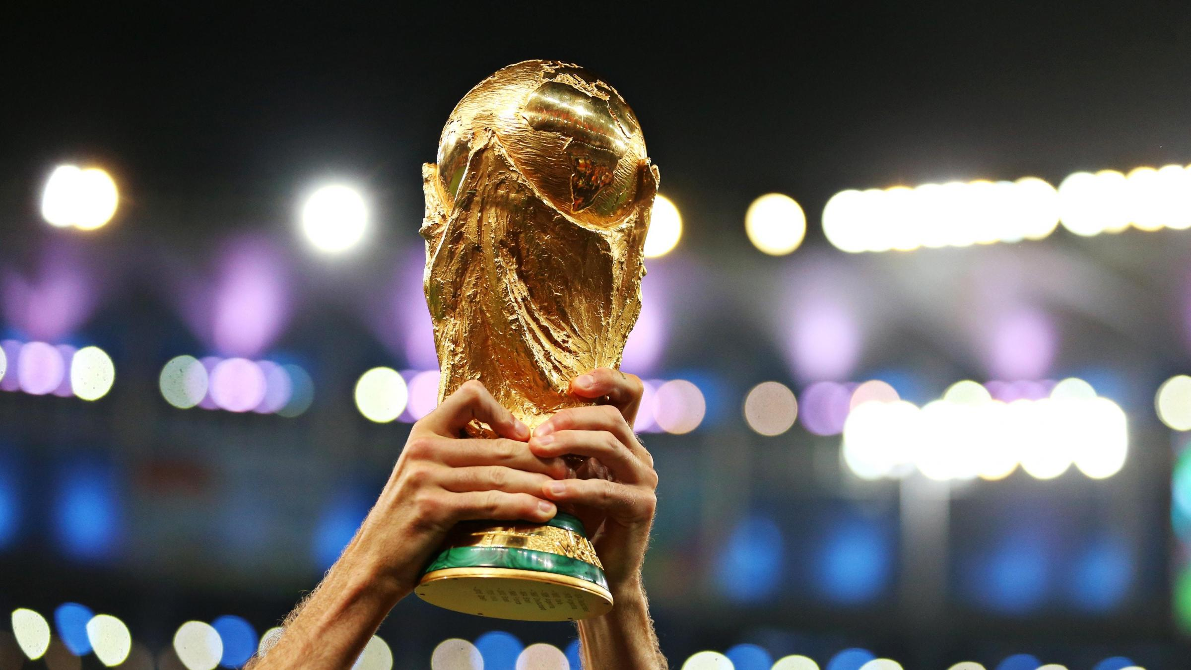 How you can earn £20K this summer while watching the World Cup