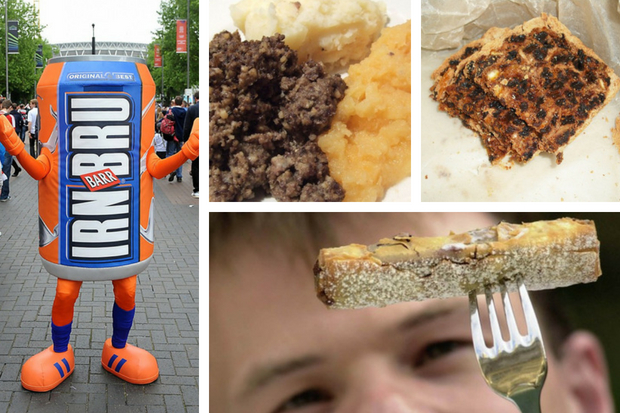 24 mouthwatering Scots delicacies Glaswegians can't live without