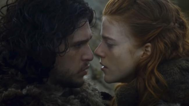 Game of Thrones couple Jon and Ygritte to marry in real life in Scotland